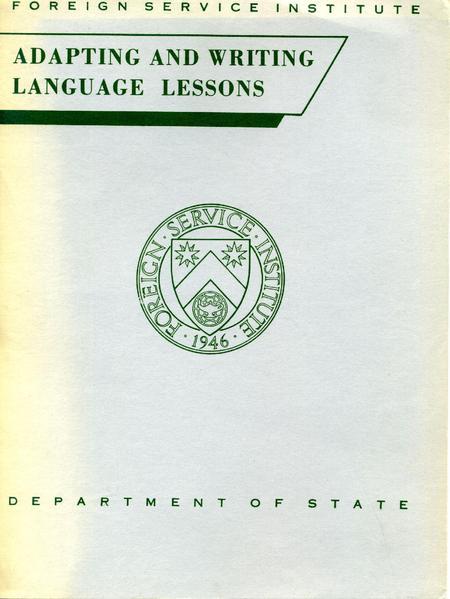 File Adapting And Writing Language