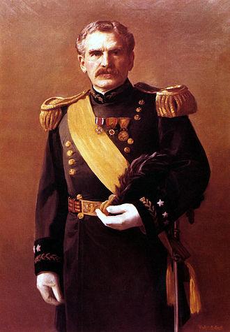 Adna Chaffee - General Adna R. Chaffee