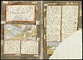 Adriaen Coenen's Visboeck - KB 78 E 54 - folios 117v (left) and 118r (right).jpg