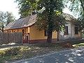 Ady Endre utca 36 és 38, 2018 Dombóvár.jpg