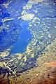 Aerial - Lower St. Mary Lake (MT) 01 - white balanced (10321539424).jpg
