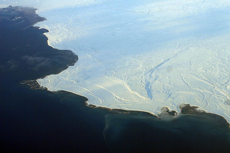 Aerial view of the edge of the ice in Nunavut 2.jpg