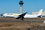 AeroLogic Boeing 777F D-AALF (40154579174).jpg