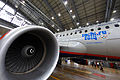 Aeroflot Airbus A320 Olympic livery unveiling-1.JPG