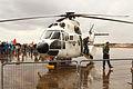 Aerospatiale AS-332M1 Super Puma (HT.21A-4 - 402-23) del 402 Escuadrón, Ala 48 del Ejército del Aire (14917923074).jpg