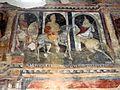 Affresco - Abbazia di San Pietro in Valle - Ferentillo, Umbria 2.JPG