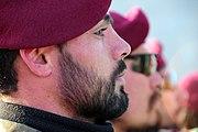Afghan National Army commandos