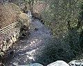 Afon Wen from Pont y Felin, Chwilog - geograph.org.uk - 341033.jpg