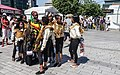 Africa Day At George's Dock In Dublin Docklands (7275545138).jpg