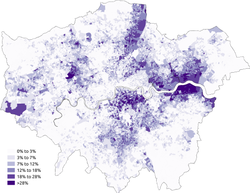 African Greater London 2011 census.png