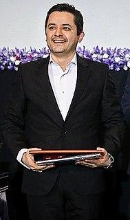 Iranian Voice Actor