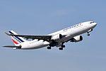 Air France, Airbus A330-203, F-GZCI - CDG (18314704066).jpg
