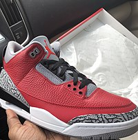 when did the first jordans come out