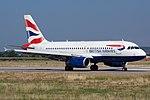 Airbus A319-131, British Airways JP7663200.jpg