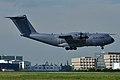 "Airbus A400M Atlas Airbus Military (AIB) ""Grizzly 6"" F-WWMZ - MSN 006 (9737774928).jpg"