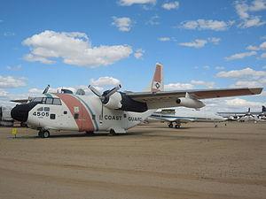 Aircraft 3 at Pima Air & Space Museum.JPG