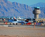 Airline Training Center Arizona Inc. GROB-WERKE G 120A N863AF (4366273788).jpg