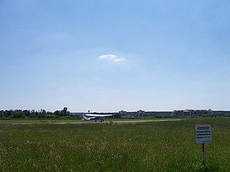 Herzogenaurach - Airport Herzogenaurach