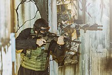 Legal issues in airsoft - Wikipedia