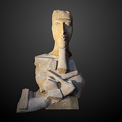 anonima aŭtoro: Akhenaten-E 27112