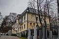 Akhmed Ofli house (Minsk) 4.jpg