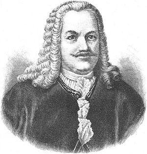 Akinfiy Nikitich Demidov - Akinfiy Demidov