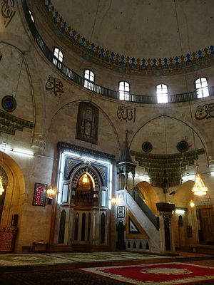 Al-Adiliyah Mosque - Image: Al Adiliyah mosque 4