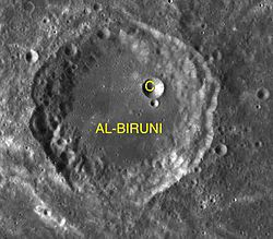 Al-Biruni sattelite craters map.jpg