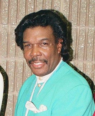 Al Goodman (singer) - Goodman in 2000