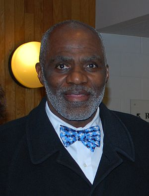 Alan Page - Page in 2009