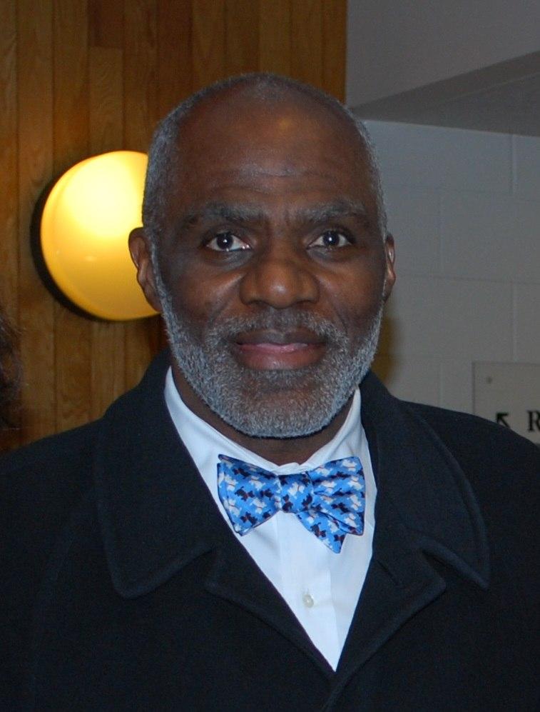 Alan Page 2009