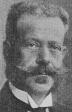 Albert Salomon Anselm von Rothschild