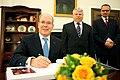 Albert II Prince of Monaco Senate of Poland 01.JPG