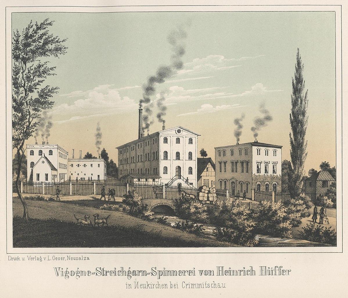 Liste Der Kulturdenkmale In Neukirchen Pleisse Wikipedia