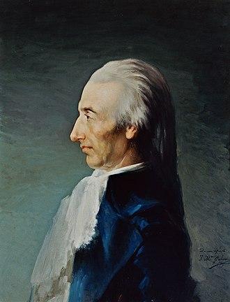 Alessandro Malaspina - Alessandro Malaspina by José María Galván