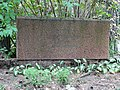 Aleksandras Kupstas, kapas.JPG