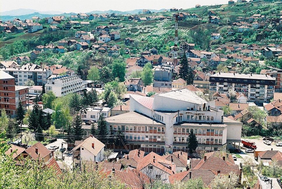Aleksandrovac