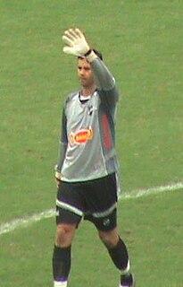 Aloísio da Silva Filho Brazilian footballer