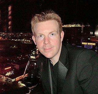 Alex Belfield British radio presenter, singer, comedian and entertainer