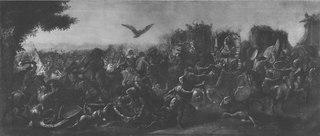 Alexander's Victory over Darius