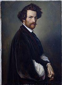 Alexander Heubel - Self portrait - Google Art Project.jpg