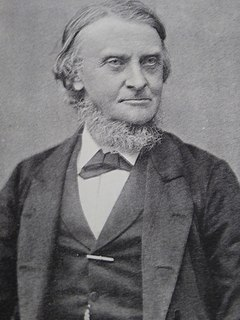 Alexander Maclaren British minister