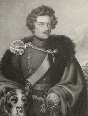 Alexander of Württemberg (1801–1844) - Alexander von Württemberg