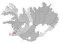 Alftanes map.png