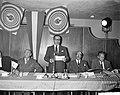 Algemene jaarvergadering van de AVRO te Assen, voorzitter van de AVRO jhr Th R, Bestanddeelnr 911-4104.jpg