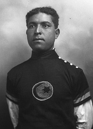 Ali Neffati - Neffati in 1913