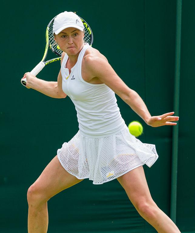 File:Aliaksandra Sasnovich 3, 2015 Wimbledon Championships ...