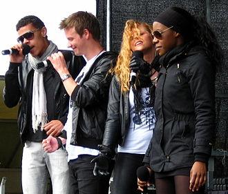 Alien Beat Club - In Hirtshals, 2010