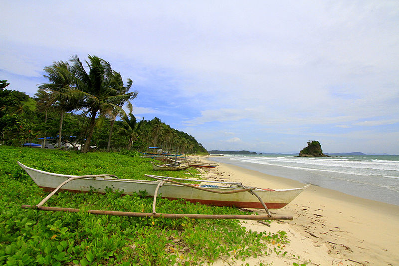 File:Alimanguan Beach.JPG