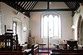 All Saints, Iwade, Kent - Chancel - geograph.org.uk - 324739.jpg
